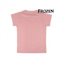Child's Short Sleeve T-Shirt Frozen 73477