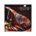 Delizius Deluxe Cellar Cured Ham