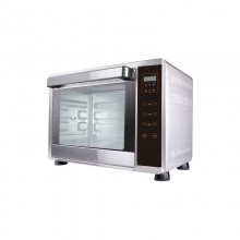Convection Oven COMELEC HO3803DCL 38 L 1600W Inox