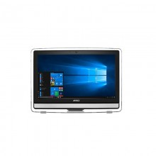 "All in One MSI Pro 22ET 7NC 21,5"" i3-7100 4 GB RAM 1 TB"