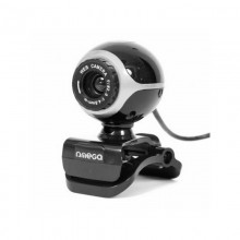 Webcam Omega OUW10SB USB 2.0