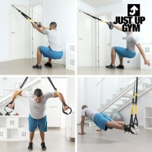 Just Up Gym for Suspension Training