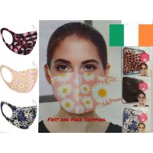 reusable face mask ladies