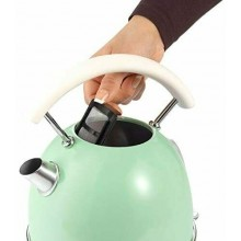 Kettle Ariete 2877 1,7 L 2000W green