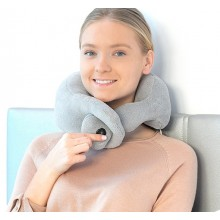 Wellness Relax Electric Neck / body Massager travel cushion