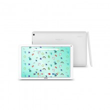 "Tablet SPC 9762216B 10,1"" Quad Core 2 GB RAM 16 GB White"