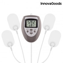TENS unit Electrostimulator Becalm Pain Relief therapy