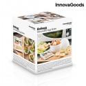 Gift idea Boilegg Microwave Egg Boiler with Recipe Booklet,
