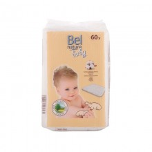 Cotton Wool Pads Nature Bel (60 uds)