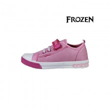 Casual Shoes with LEDs Frozen