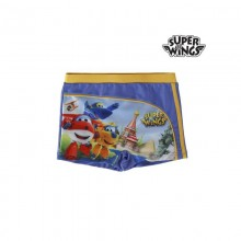 Boys Swim Shorts Super Wings 71930