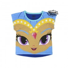 Summer Pyjama Shimmer and Shine 73469